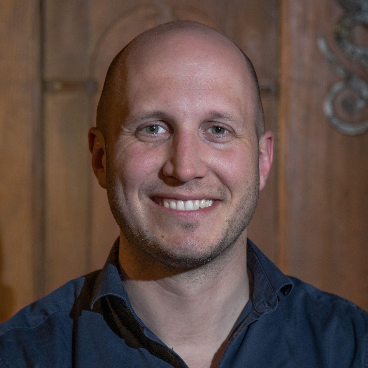 Matthias  Mang