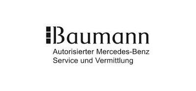 Mercedes Baumann Autorisierter Mercedes-Benz Service und Vermittlung