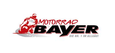 Motorrad Bayer