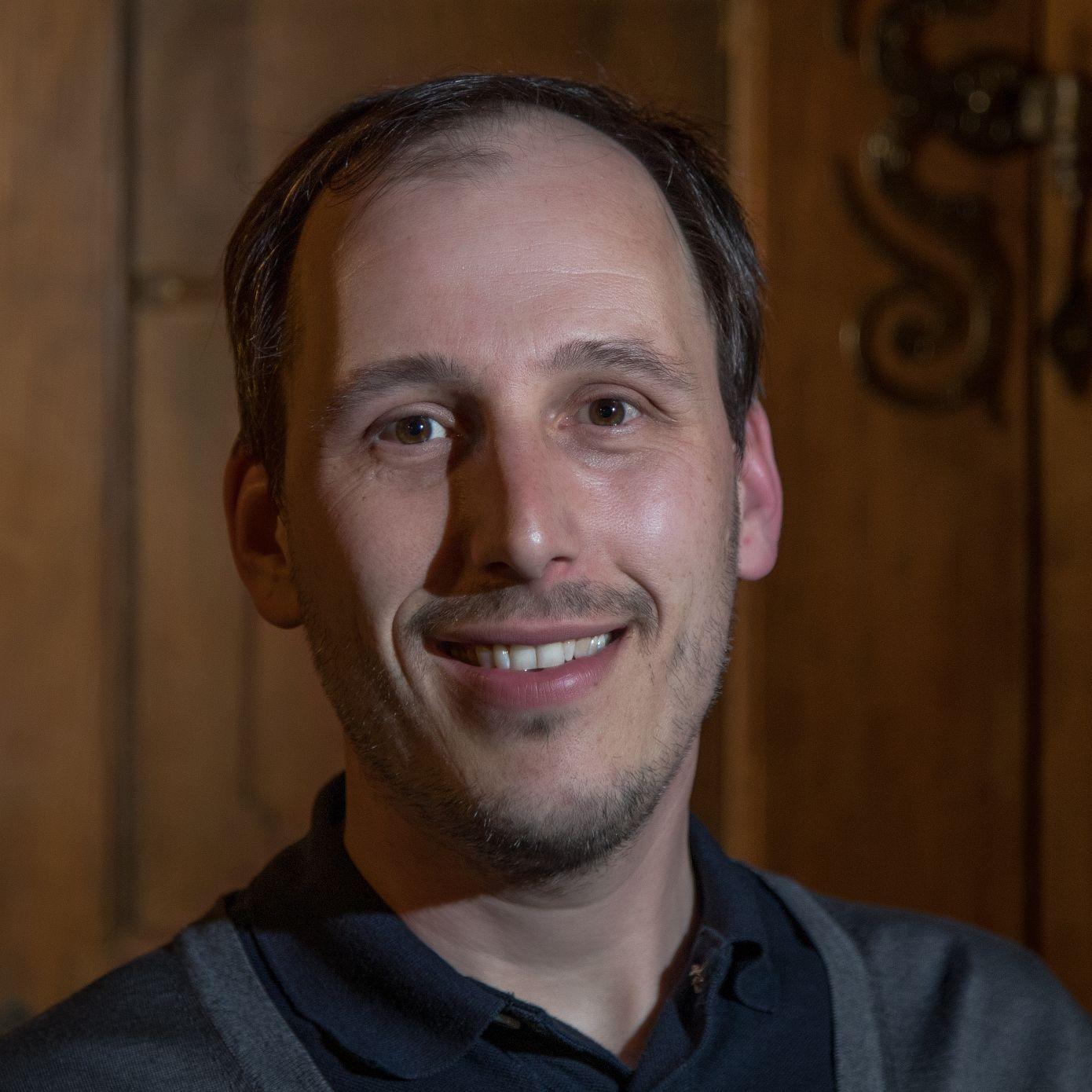 Stephan  Böck